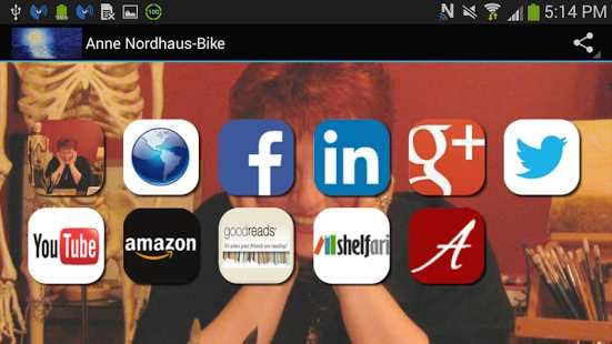 Anne Nordhaus-Bike Android app on Google Play