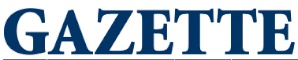 Gazette newspaper Chicago logo