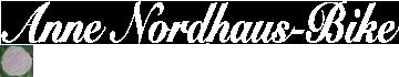 Anne Nordhaus-Bike logo
