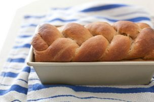 Baking with Whole Grains: Quick and Easy Whole Wheat Bread