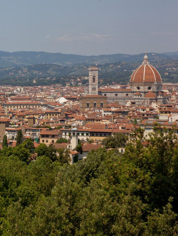 Italy Travels: Venice and Florence