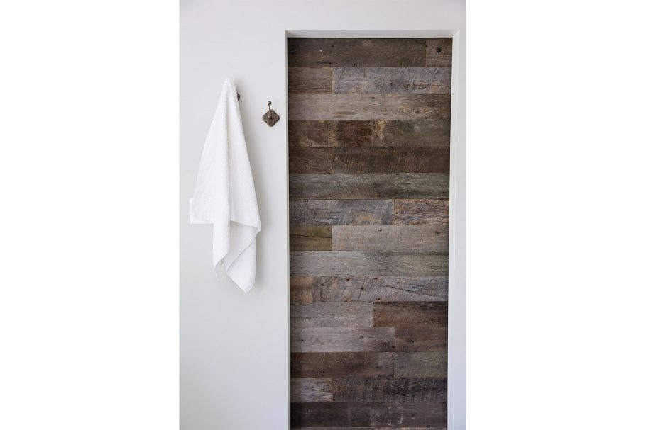 Sliding Barn Wood Door