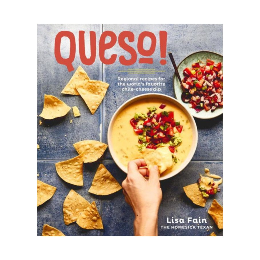 Queso by Lisa Fain