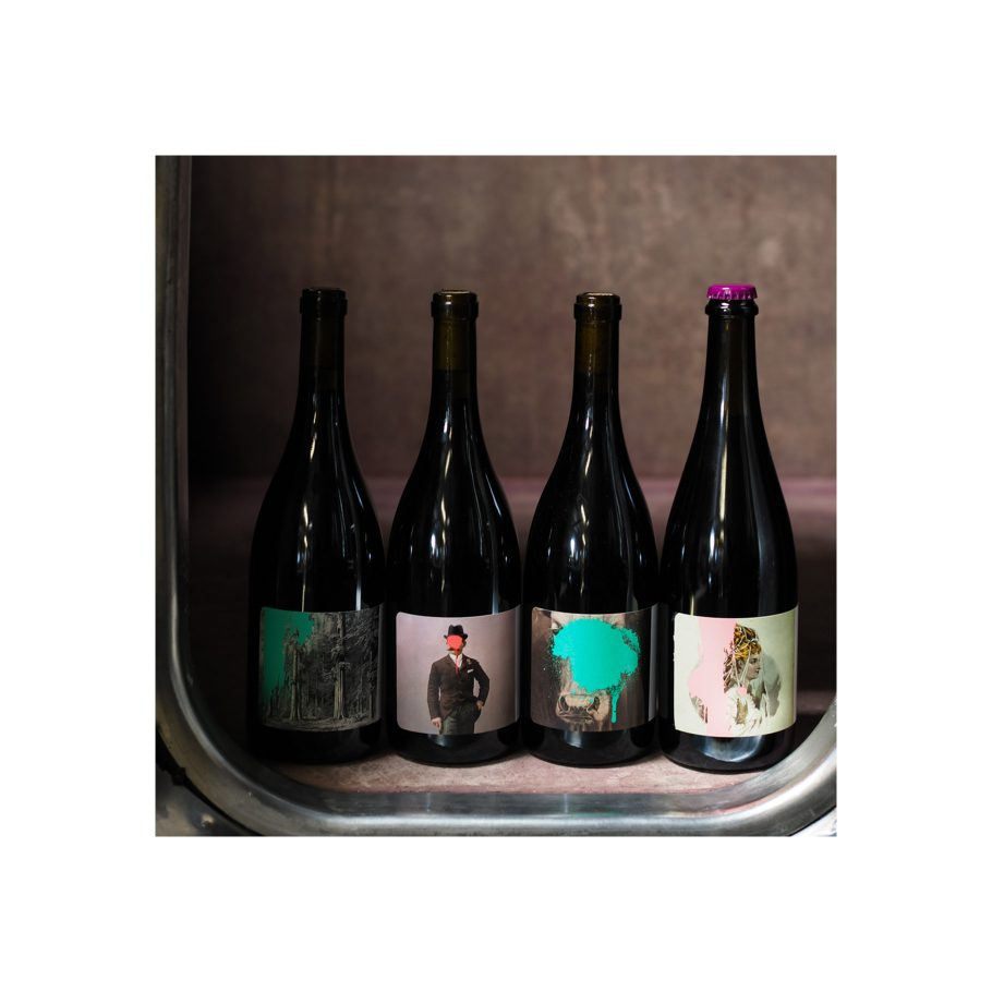 Cruse Wine