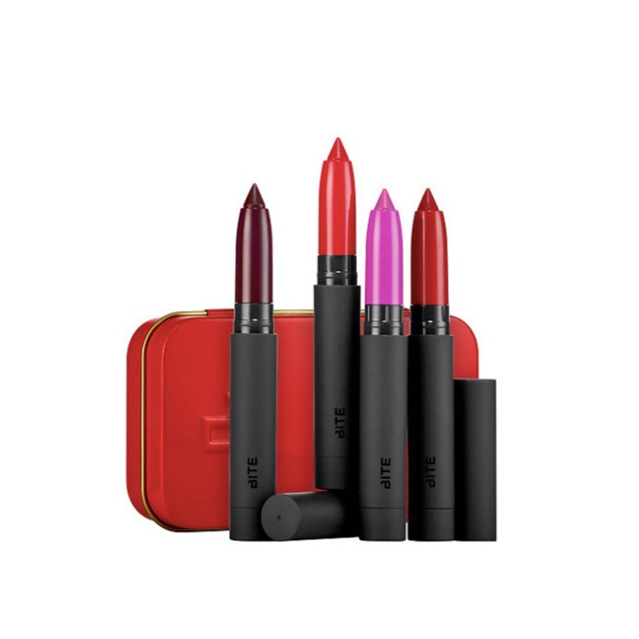 Bite Lip Crayon Set