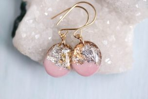 Tiny Galaxies Jewelry Giveaway
