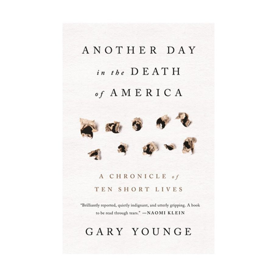 Another Day in the Death of America by Gary Younge