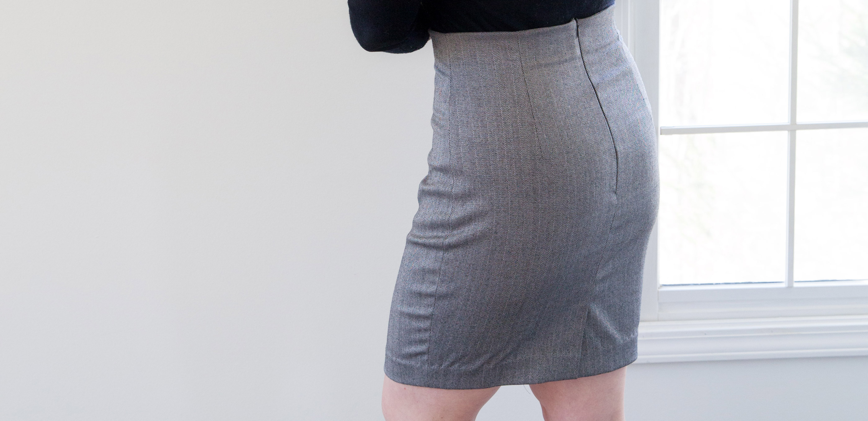 Pretty Pencil Skirts
