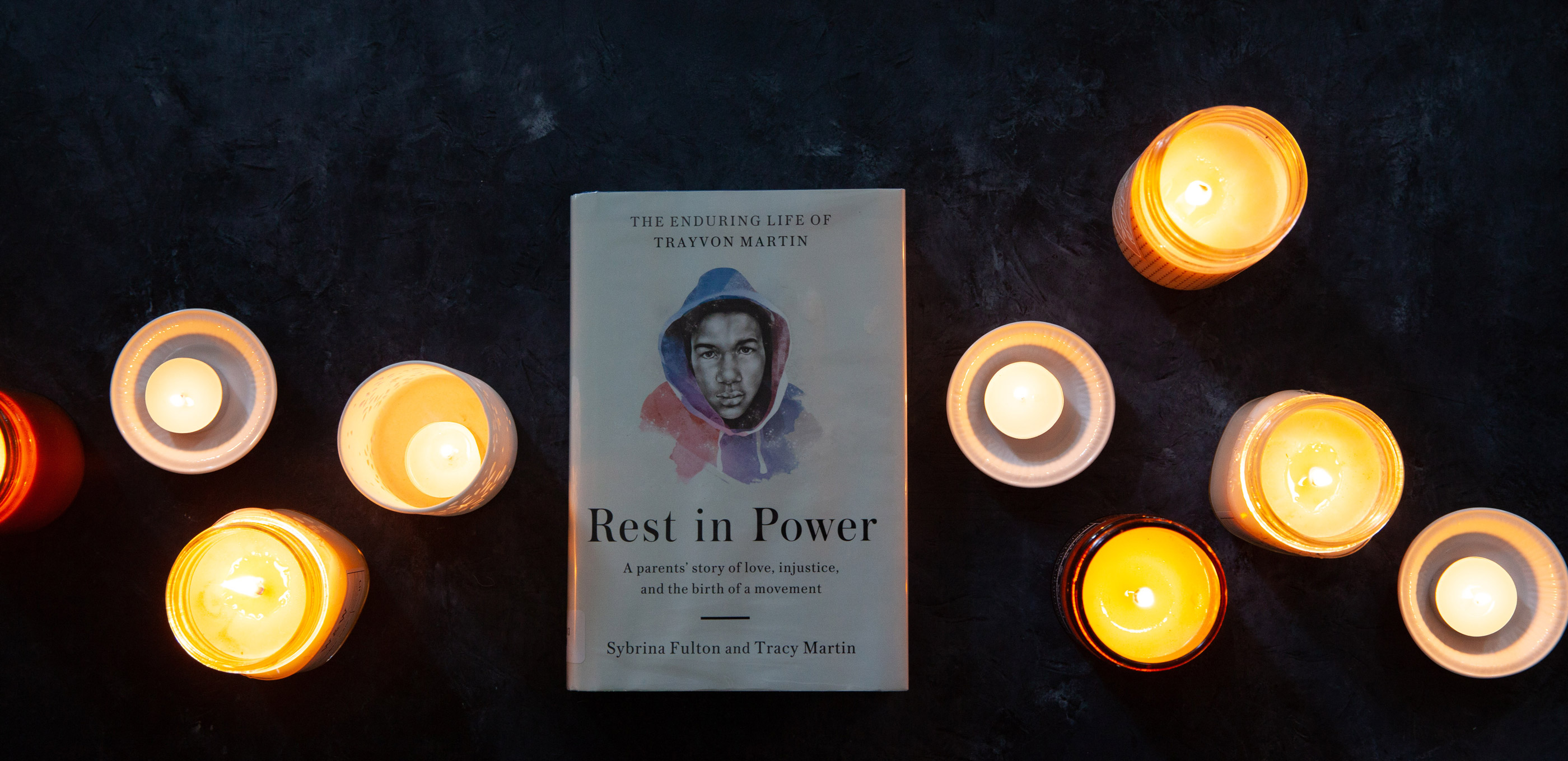 What I'm Reading: Rest in Power