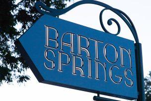 Barton Springs