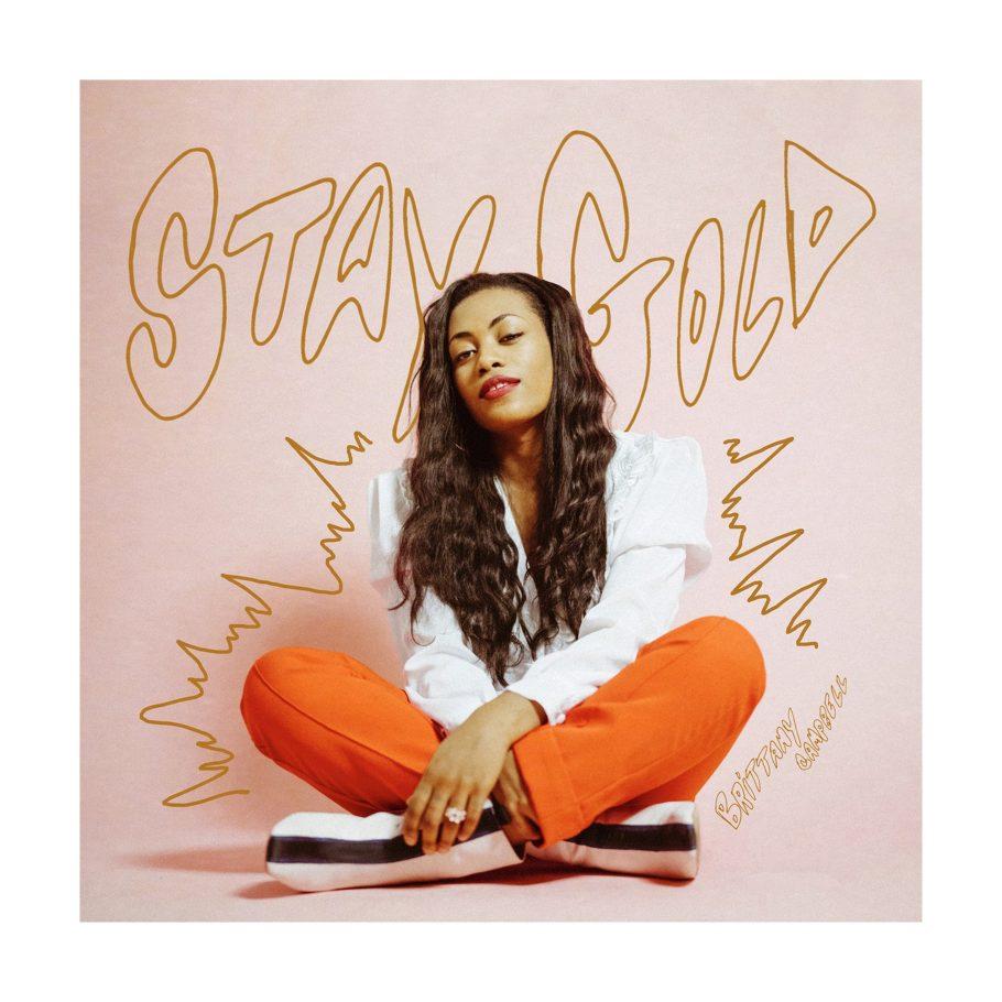 Stay Gold Vinyl Album