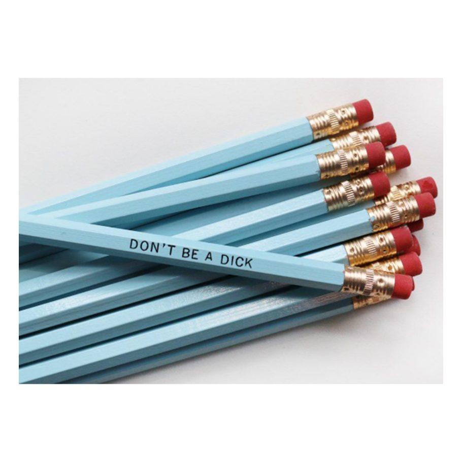 Sassy Pencils