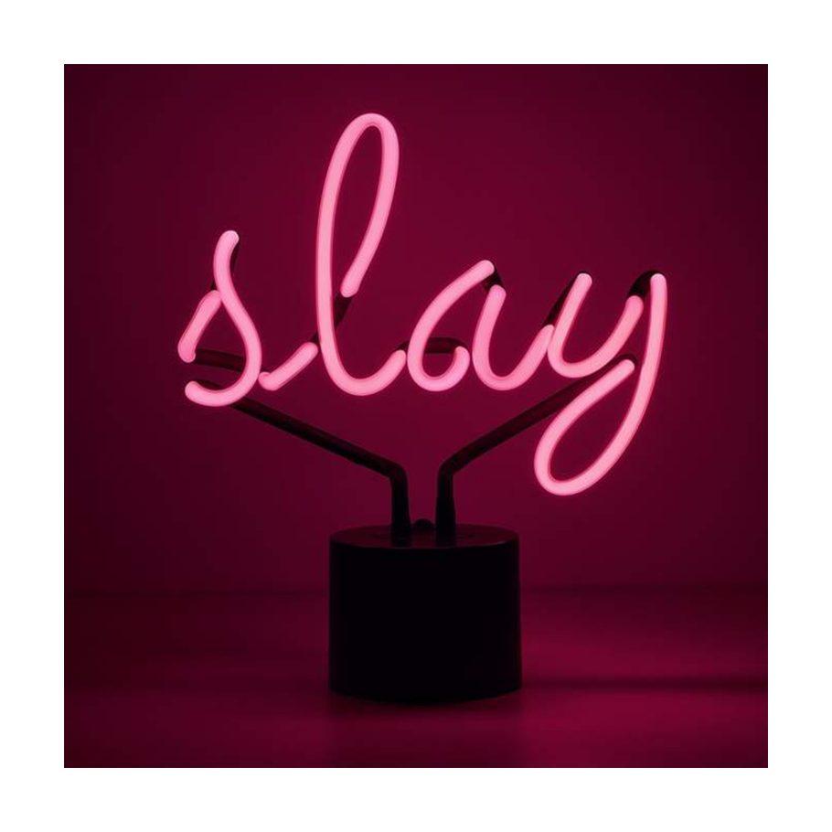 Slay Neon Light