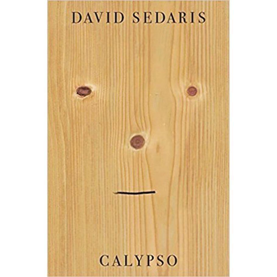 Calypso by David Sedaris
