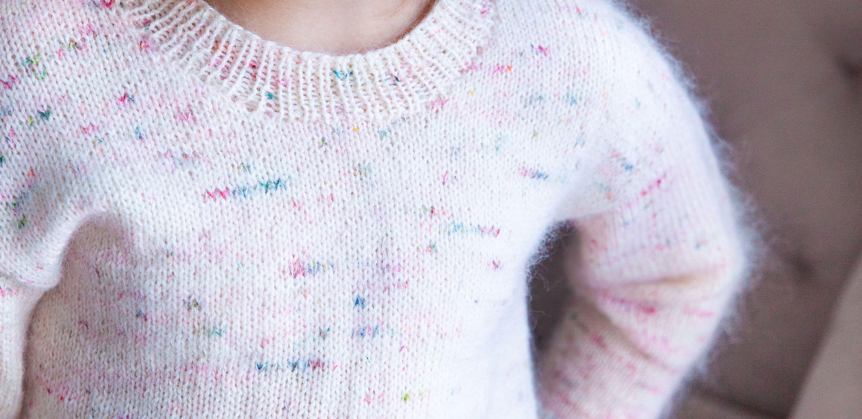 Sprinkle Sweater