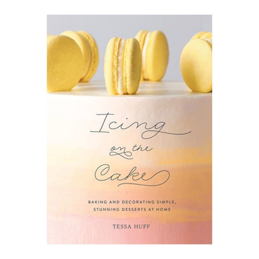 Icing on the Cake by Tessa Huff
