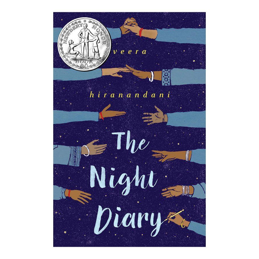 The Night Diary by Veera Hiranandani
