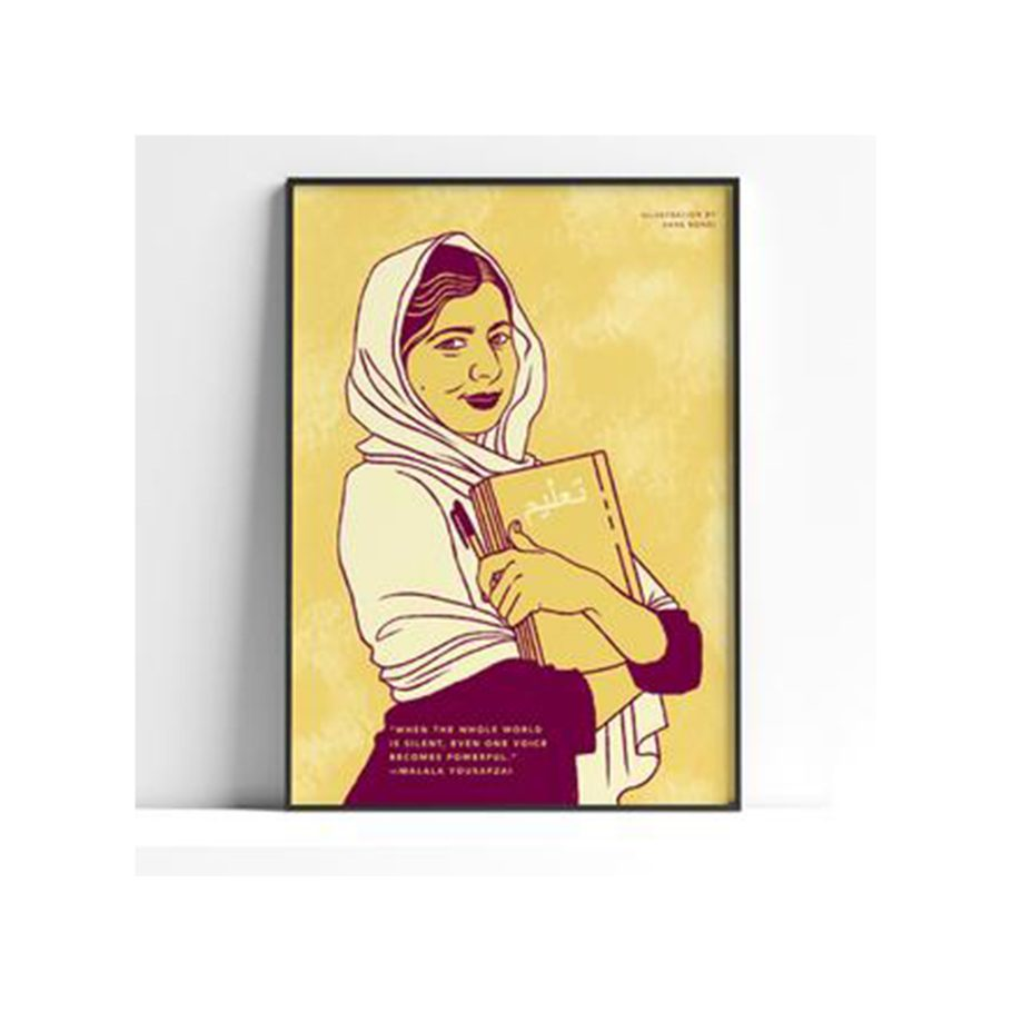 Rebel Girl Prints