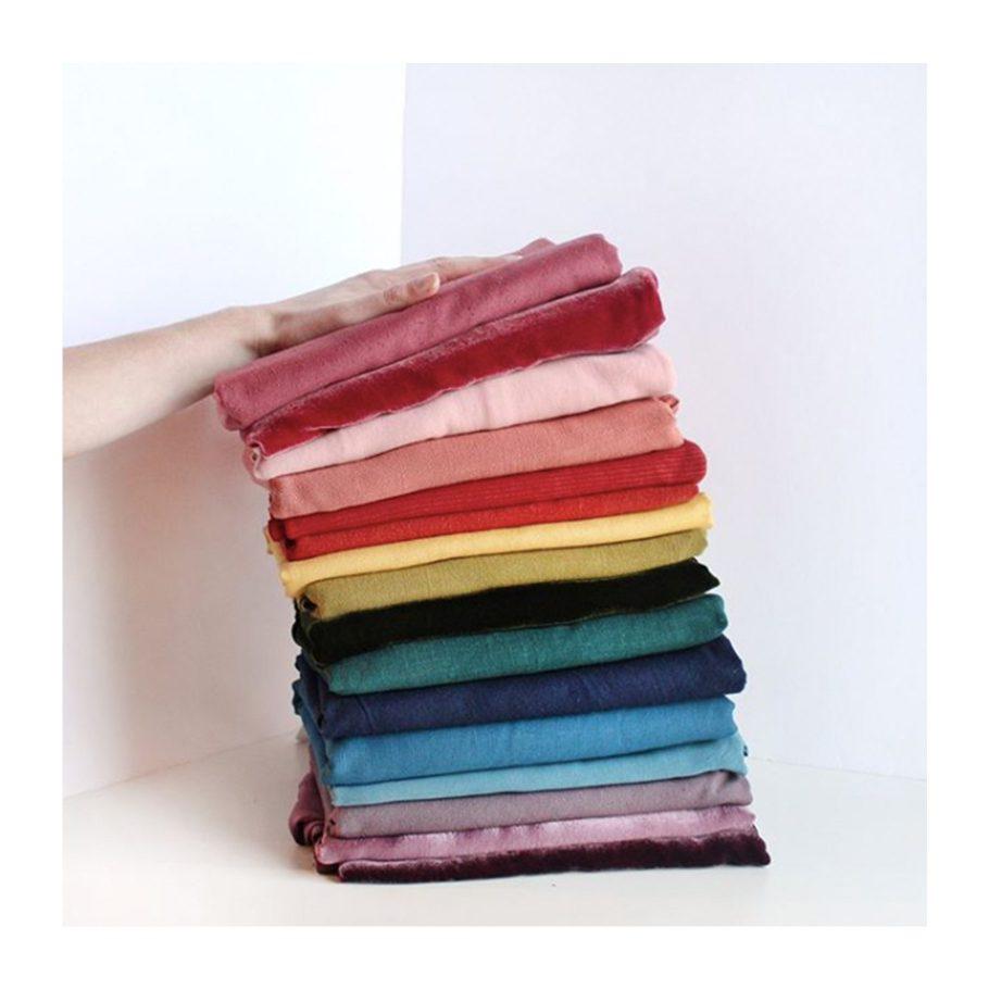 Fabric Gift Card