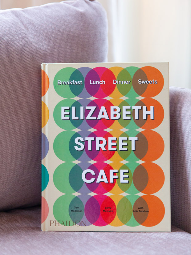 Elizabeth Street Cafe Cookbook