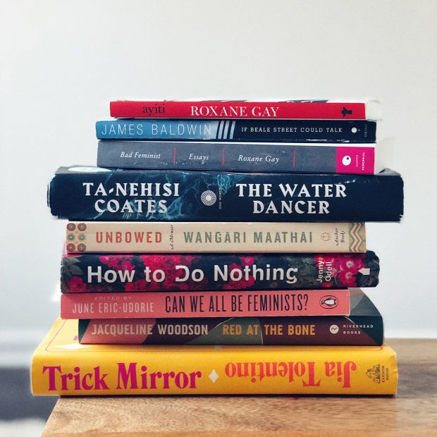 What I Read in 2019