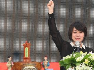 李國修謝幕 王月是第一女主角