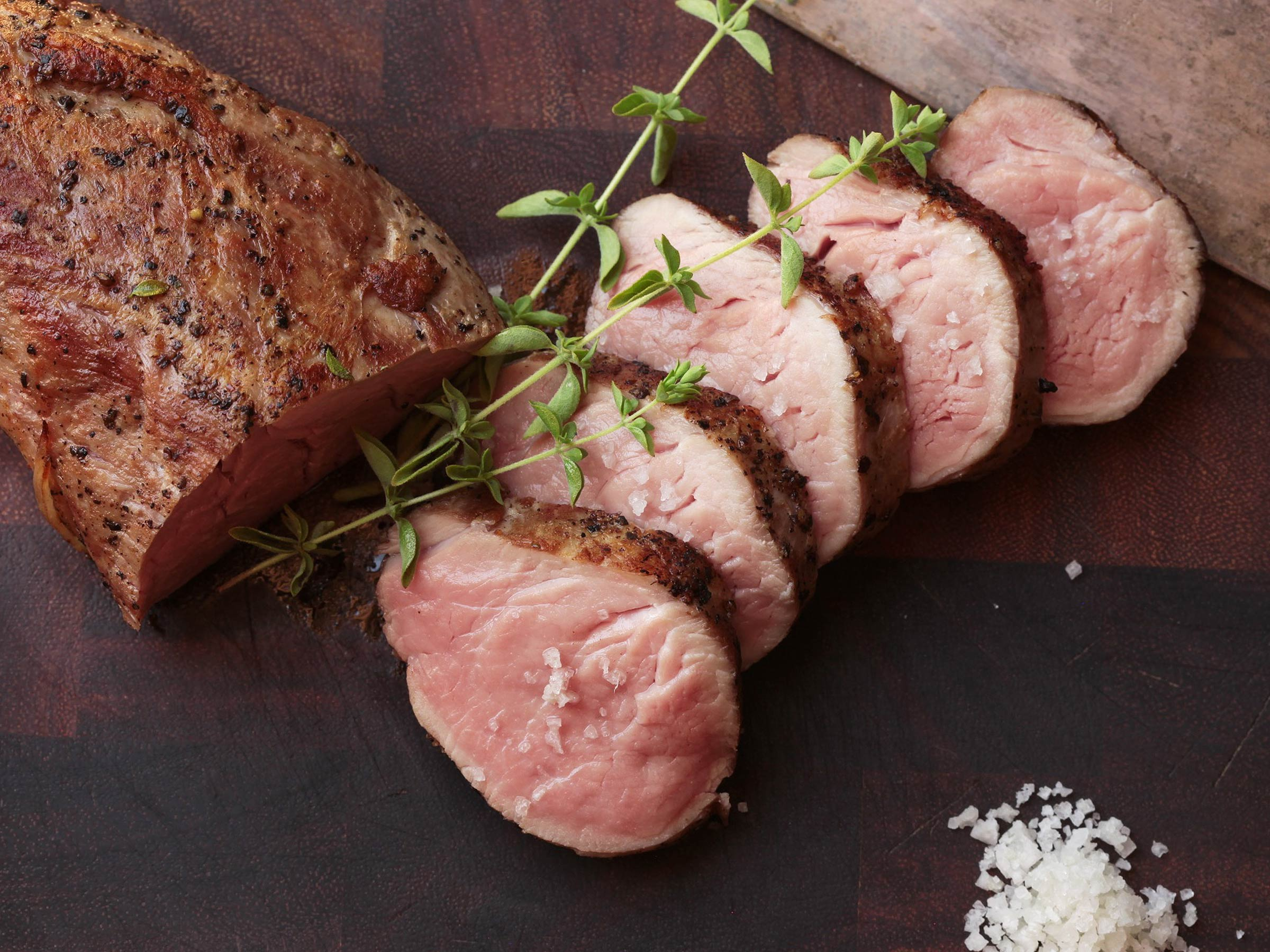 Lambchops Applecider Sauce Couscous Dried Fruit likewise Bratwurst Cabbage together with Simple Pan Fried Pork Chops likewise Festive Lamb Crown Roast With Oven Roasted Vegetables additionally Organic Lamb Rib Chop. on skillet lamb chops