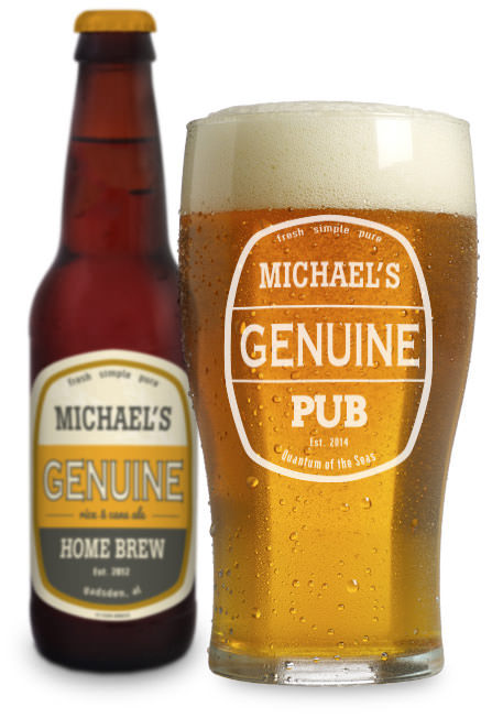Michael's Genuine® Pub