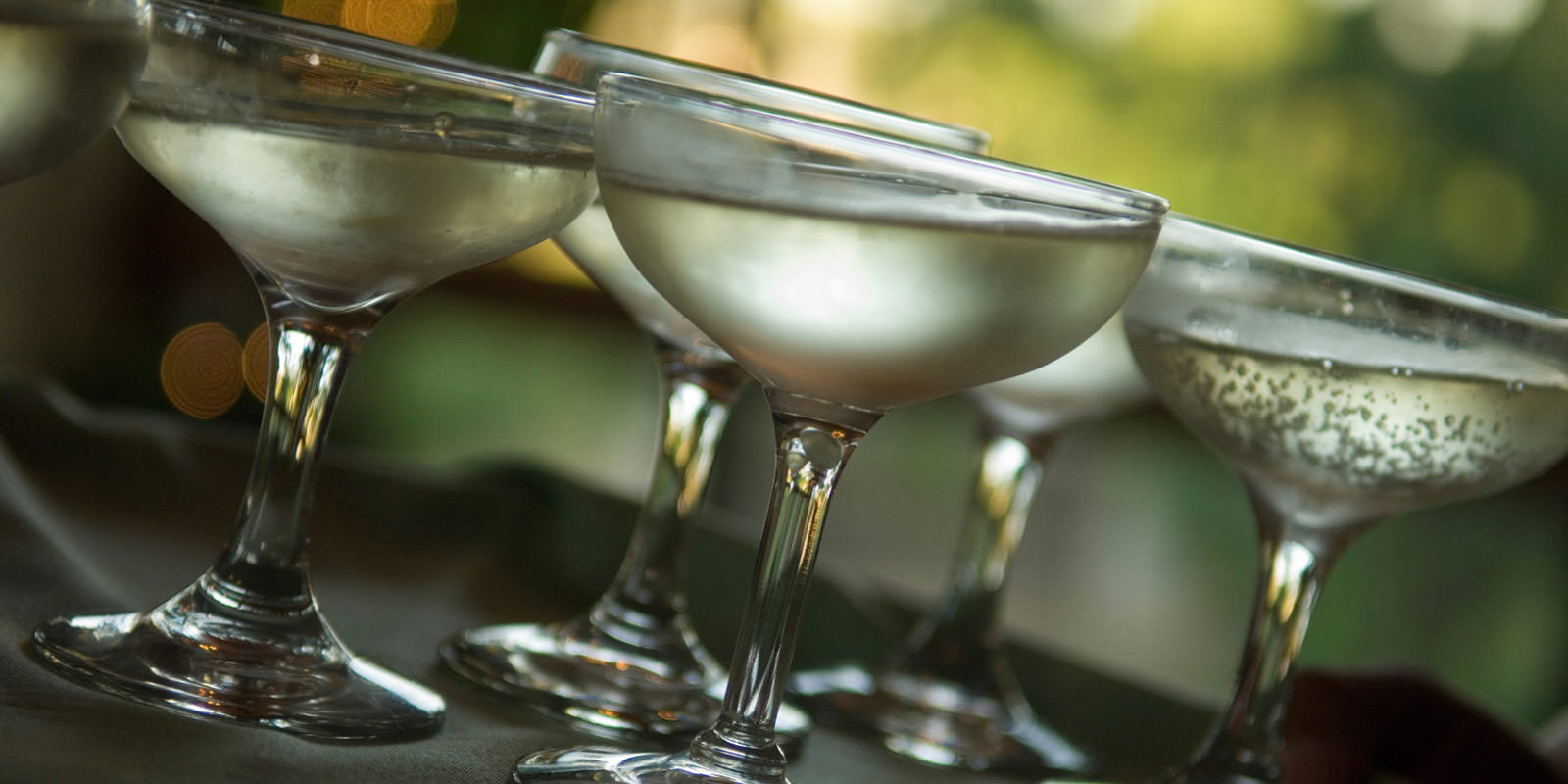 Champagne| The Grande Restaurant | Royal Caribbean