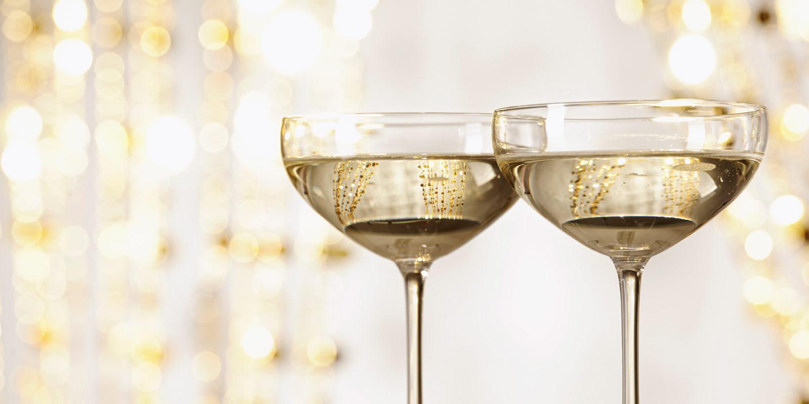 Champagne | The Grande Restaurant | Royal Caribbean