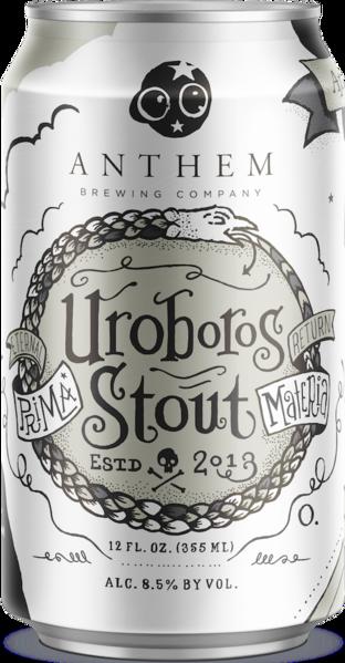 Anthem Brewing Company - Oklahoma City