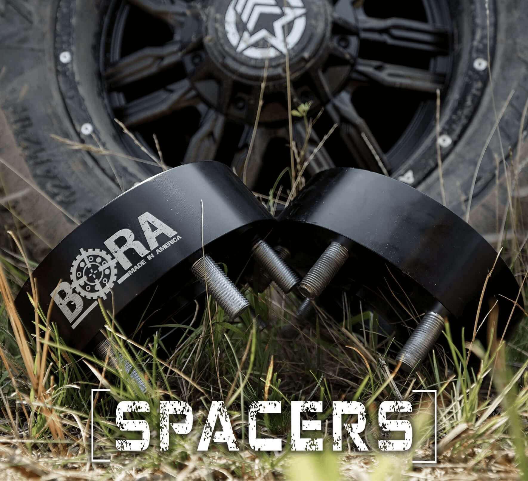 Spacers image