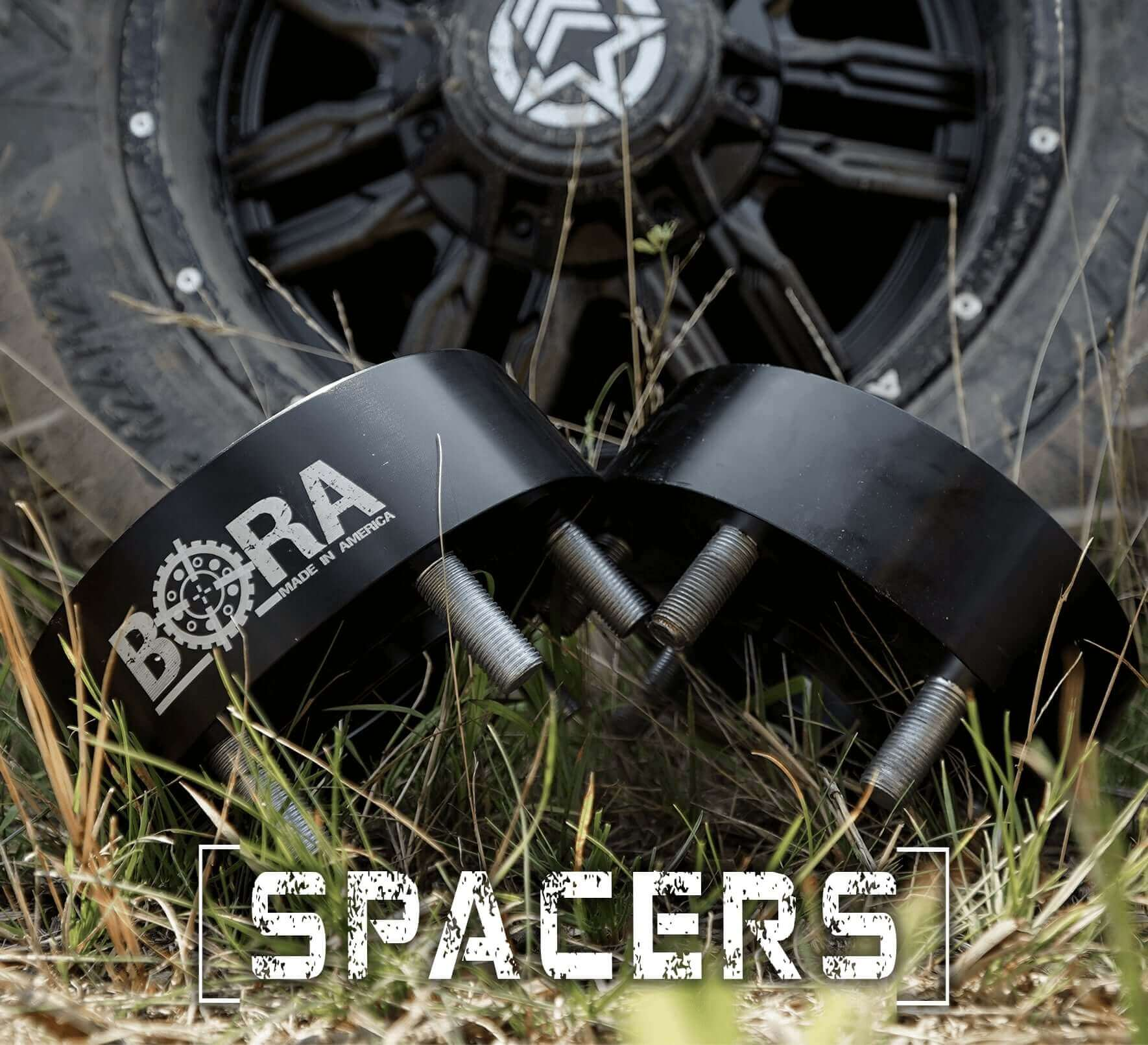 Spacers image