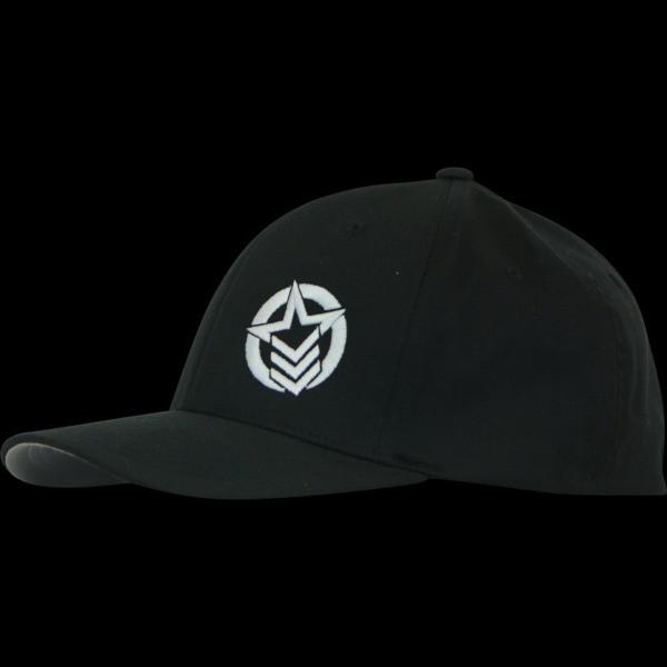 Classic Flexfit Black Hat
