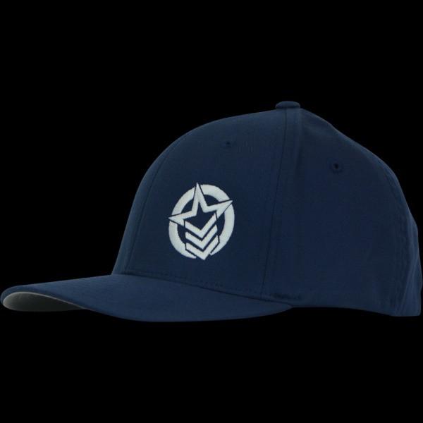 Classic Flexfit Navy Hat