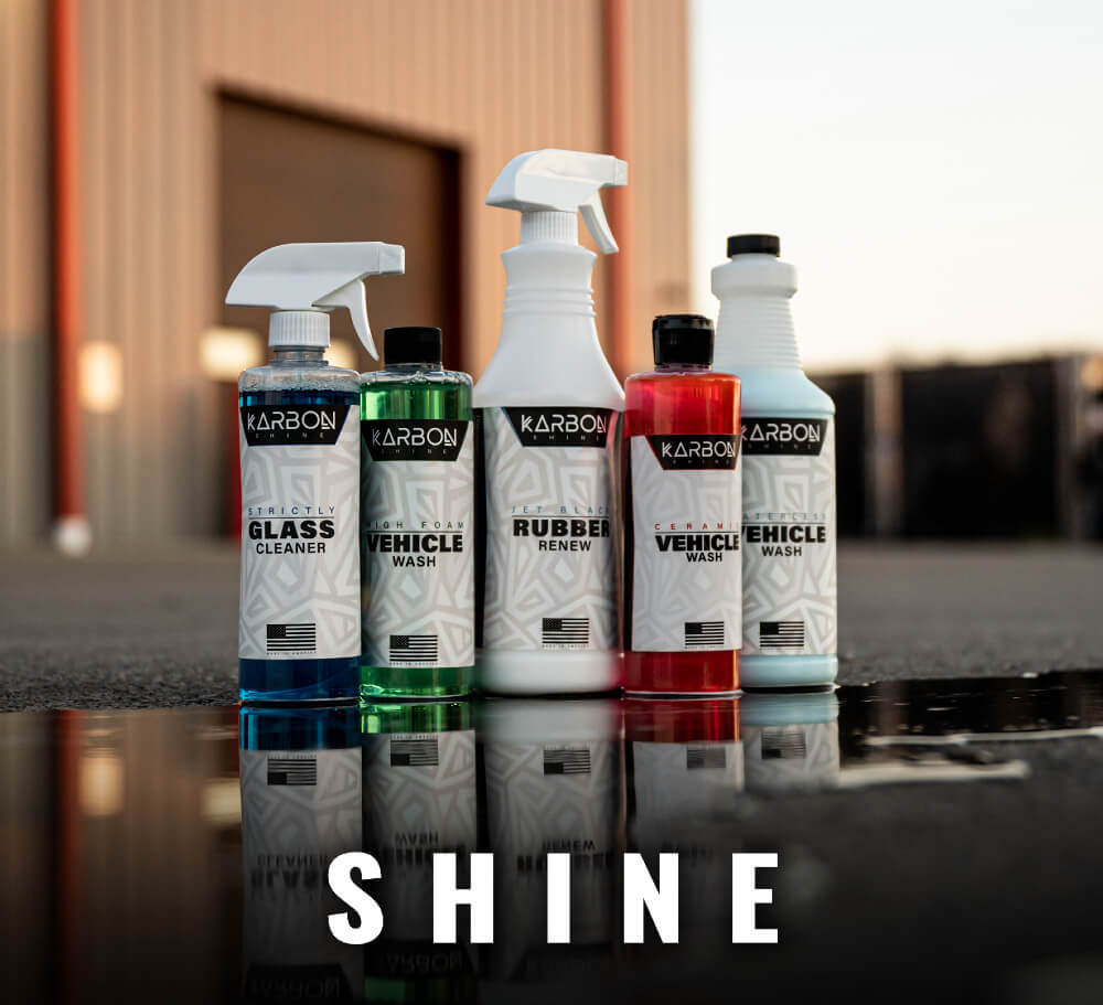 Shine Products