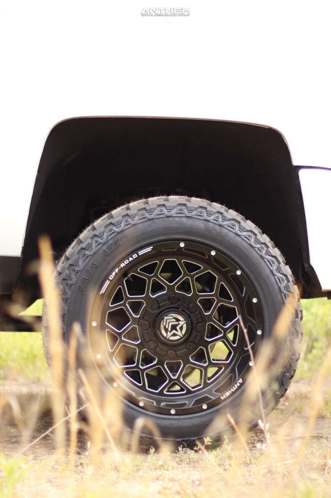 9 2015 Silverado 2500 Hd Chevrolet Kryptonite Leveling Kit Anthem Off Road Avenger Black