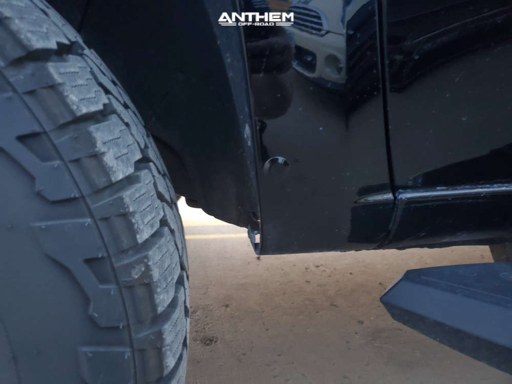 6 2019 Silverado 1500 Chevrolet Motofab Leveling Kit Anthem Off Road Intimidator Machined Accents