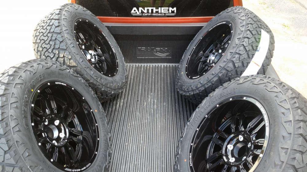 16 2013 1500 Ram 2 Inch Level Leveling Kit Anthem Off Road Equalizer Black