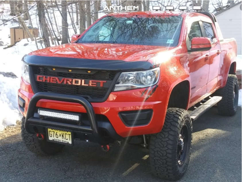 Fury Off-Road Country Hunter RT
