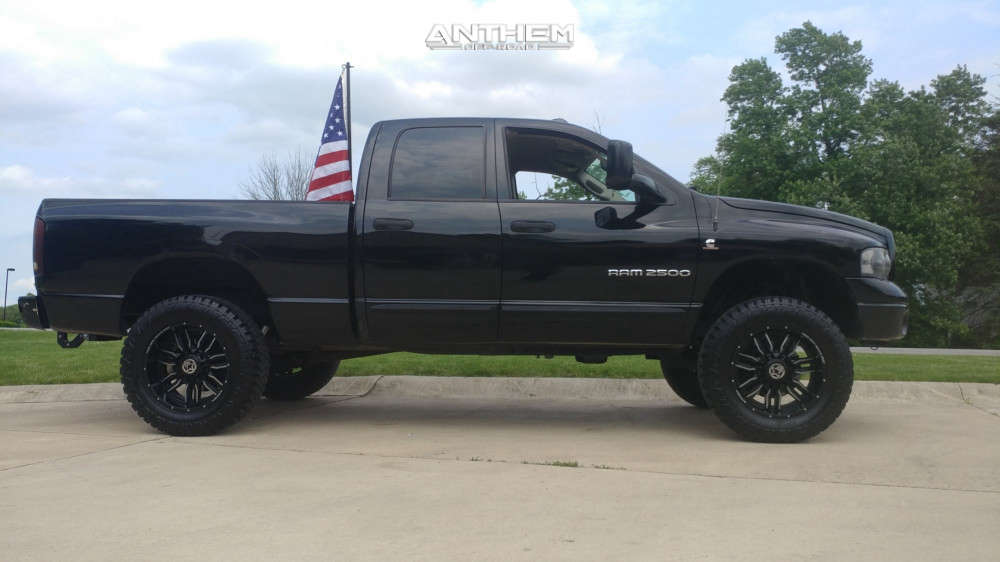Fury Off-Road Country Hunter