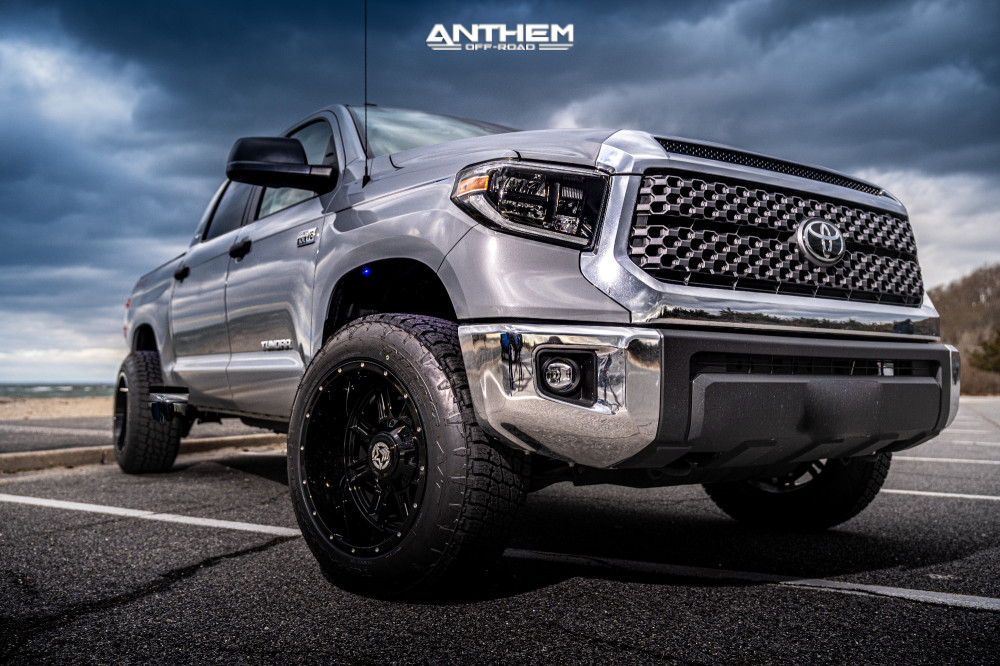 Anthem Wheels Tundra