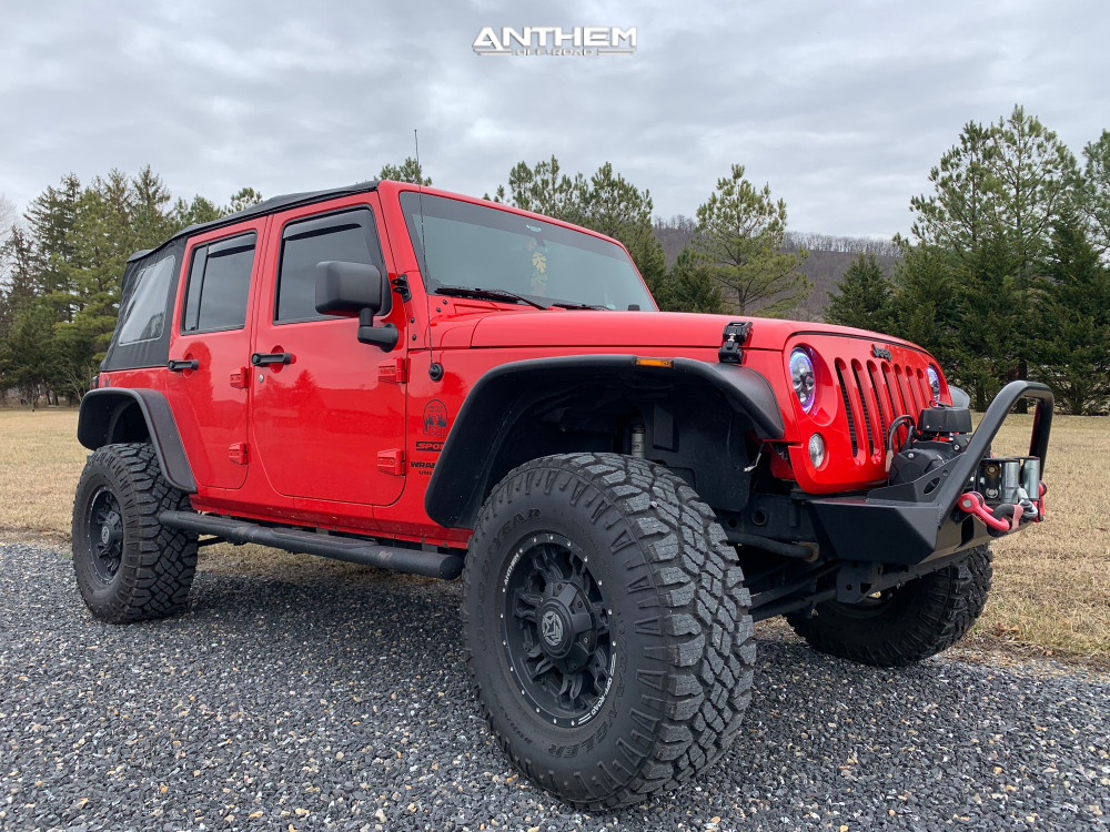 Gallery Jeep Photo