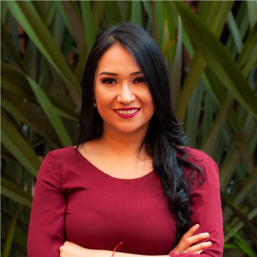 Fernanda Gómez