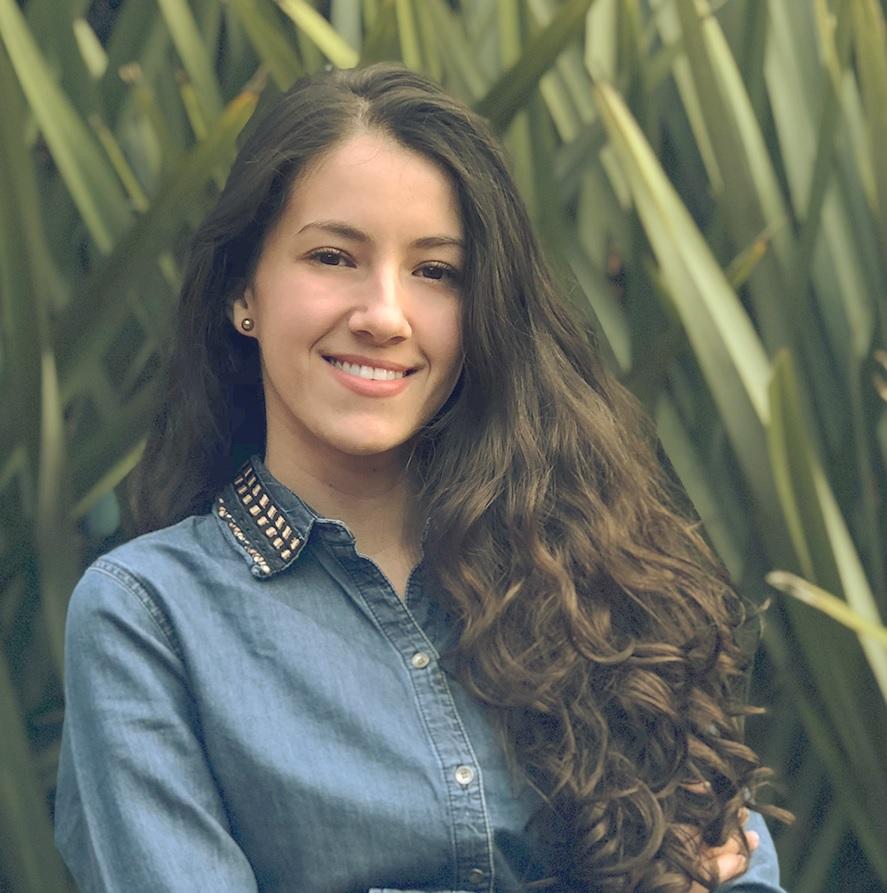 Diana Paola Reyes