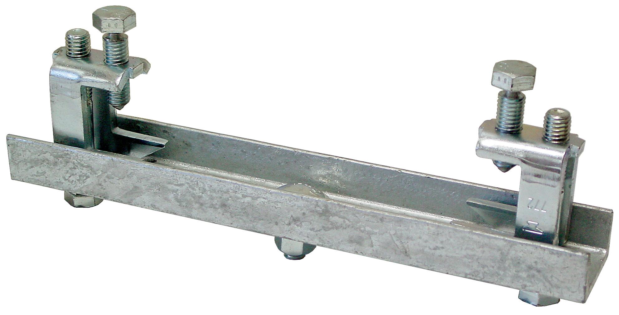 AF772 Adjustable Steel Beam Attachment | Anvil International