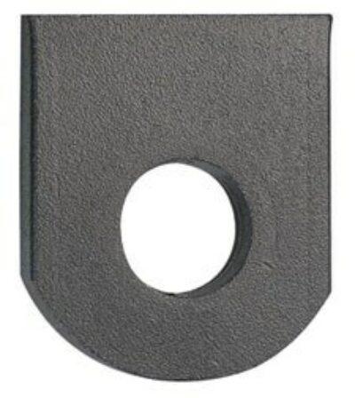 "Anvil 133 Standard Duty Beam Clamp 6/"" Model No 0500315007"