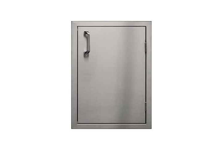 PCM 17 x 24 Single Door