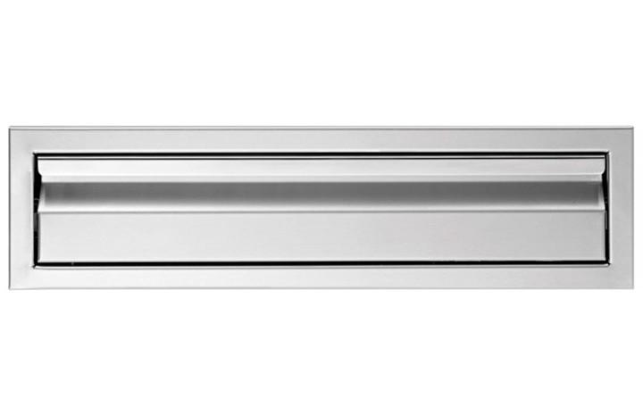 Twin Eagles 24-in-silverware-drawer