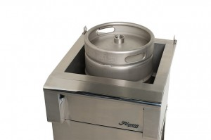 Alfresco Keg ARDI